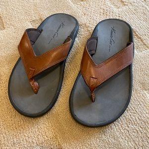 Men's Kenneth Cole Flip Flops